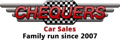 Chequers car sale